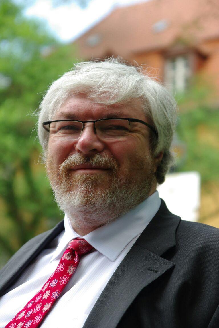 Simon S. Thiede, Rechtsanwalt und Notar, Fachanwalt für Erbrecht