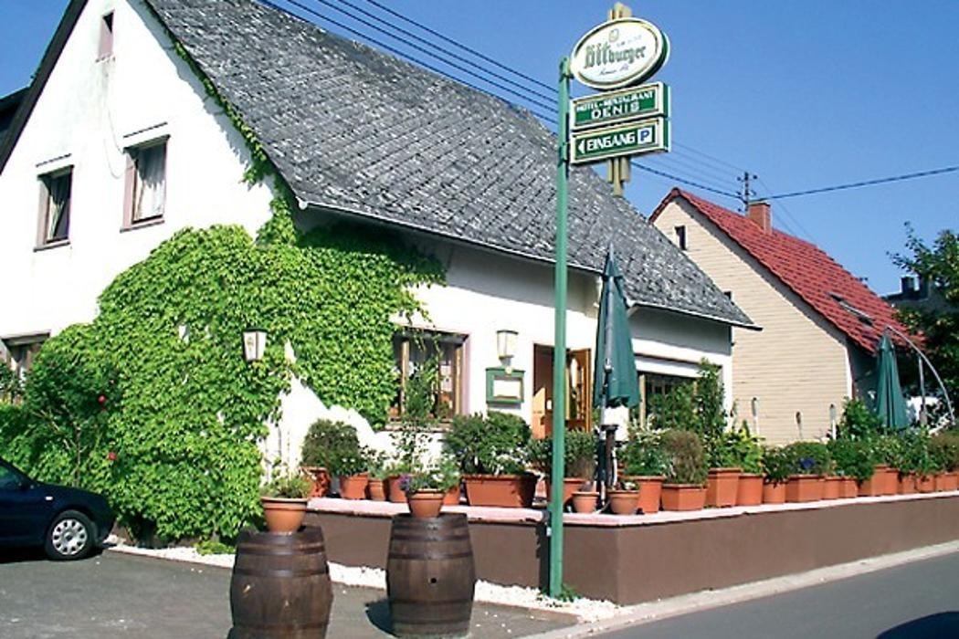 Bild zu Restaurant-Hotel Denis in Zemmer