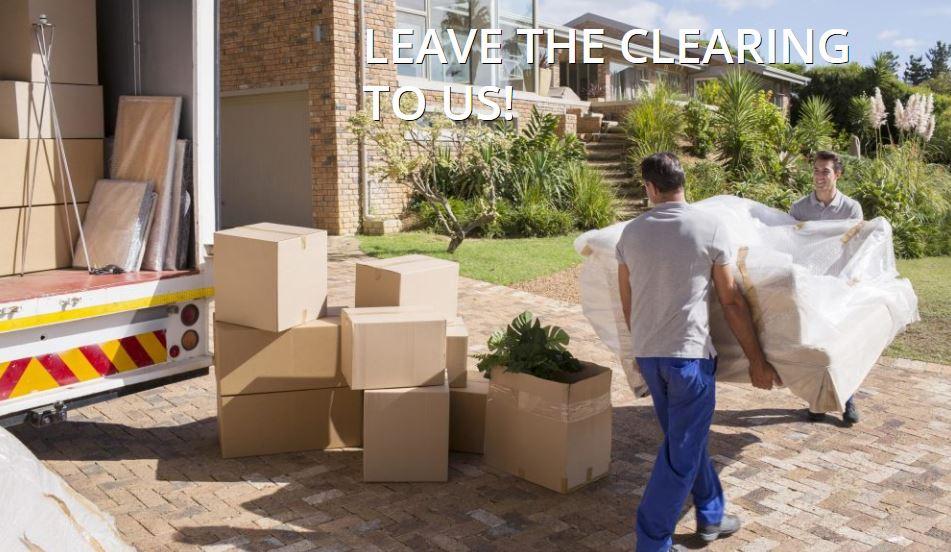 South Coast house Clearance & Removels