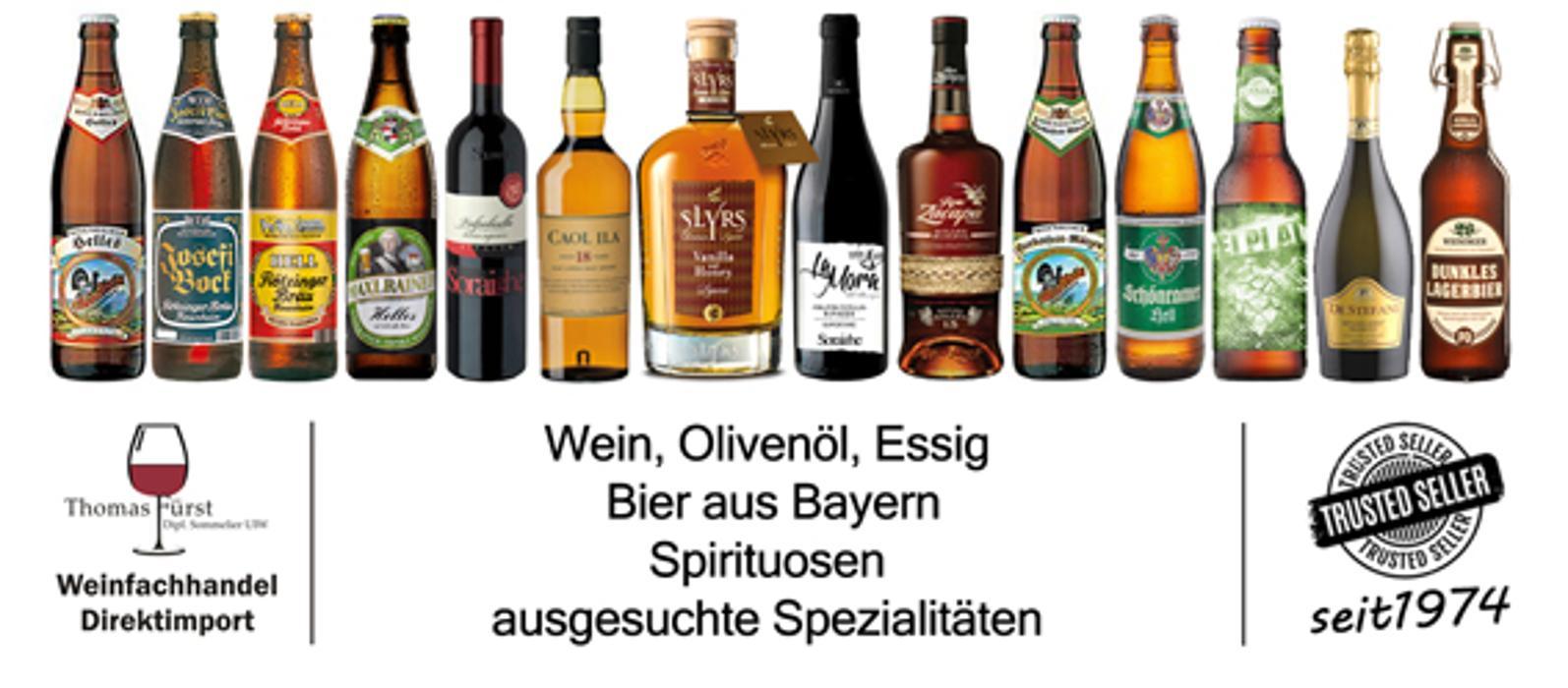 Der Getränke Shop • Rosenheim, Chiemseestraße 8 - Öffnungszeiten ...