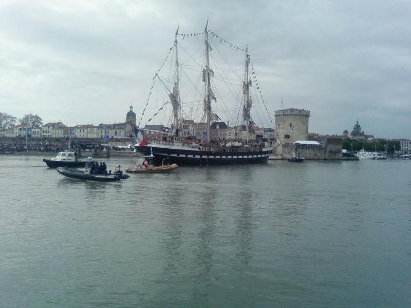Atelier Naval Mobile