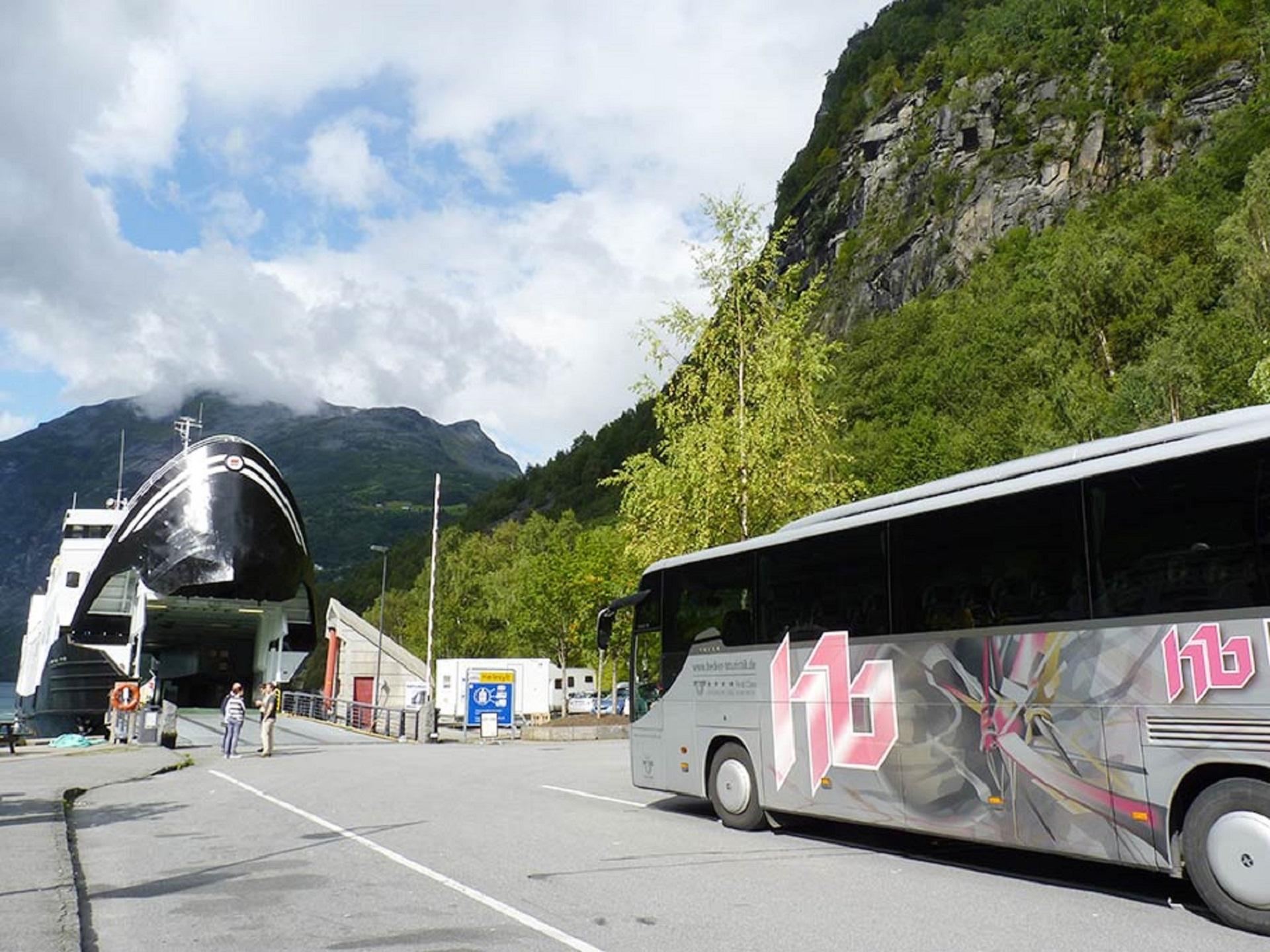 Foto de horst becker touristik GmbH & Co. KG