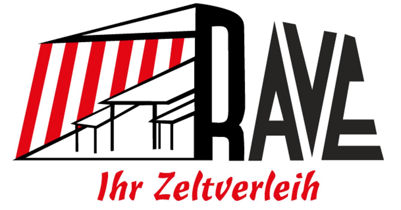 Logo von Rave Zeltverleih Iris + Tim Rave GbR