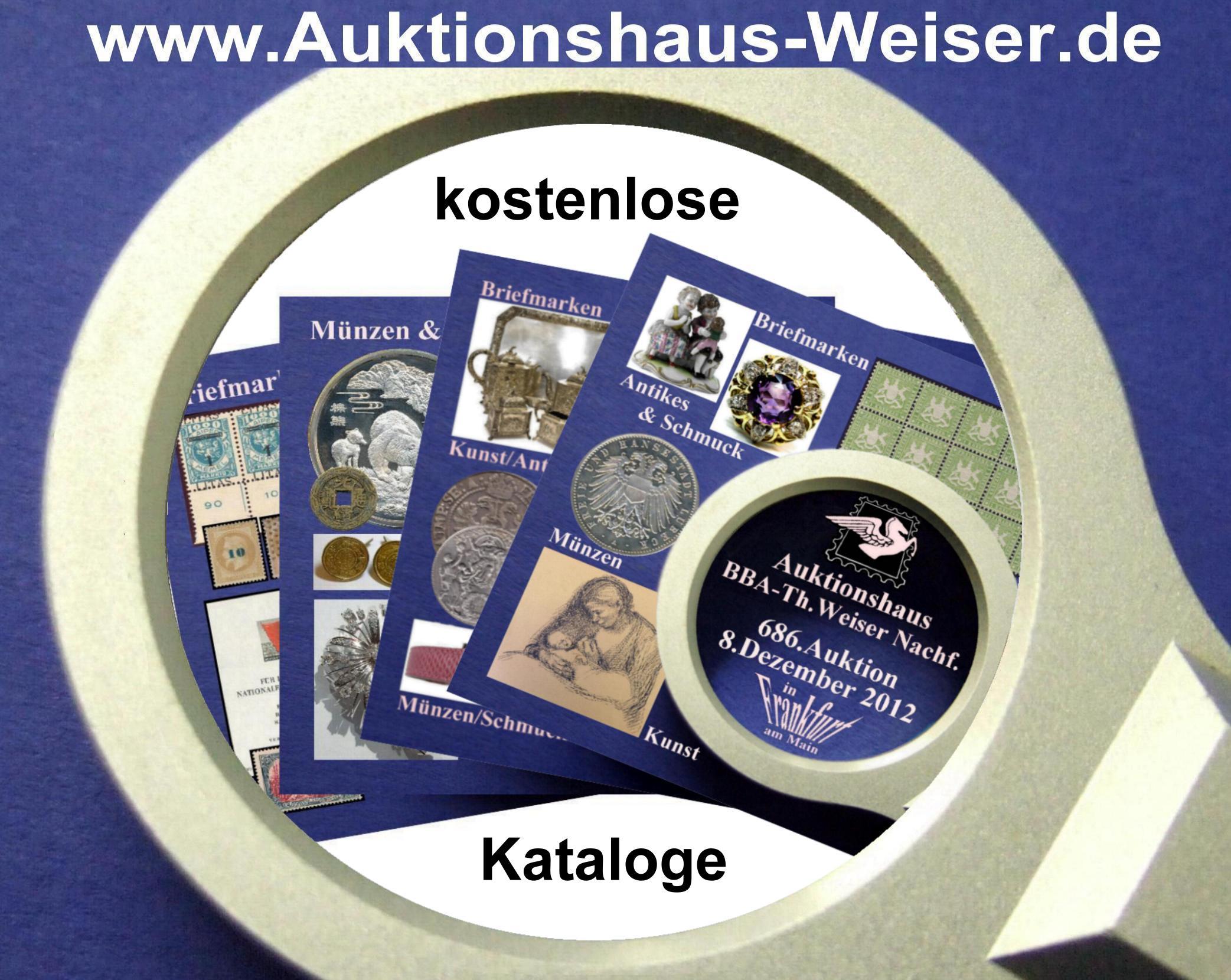 BBA -Therese Weiser Nachf. Auktionshaus & Barankauf