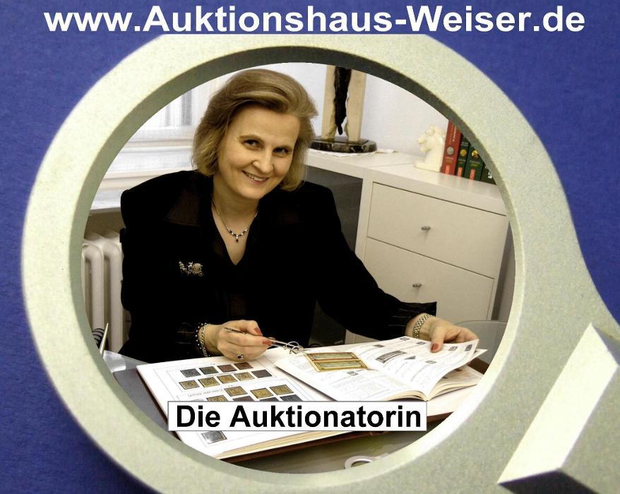 Bild zu BBA -Therese Weiser Nachf. Auktionshaus & Barankauf in Frankfurt am Main