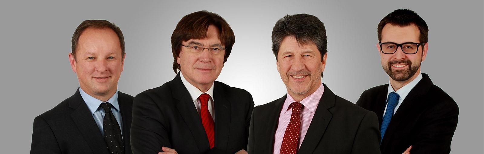Andreas Gerhard und Moritz Eschbach Rechtsanwälte