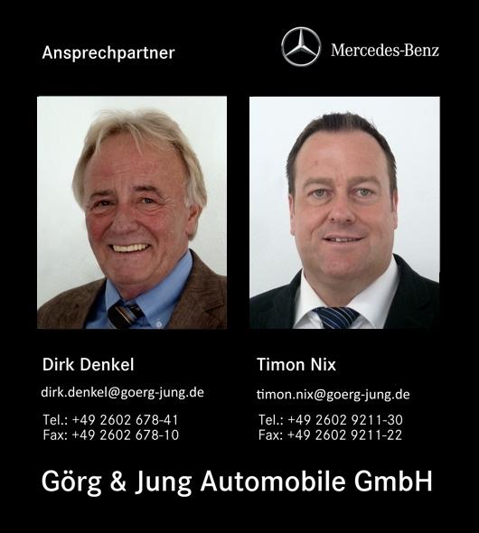 Görg & Jung Automobile GmbH