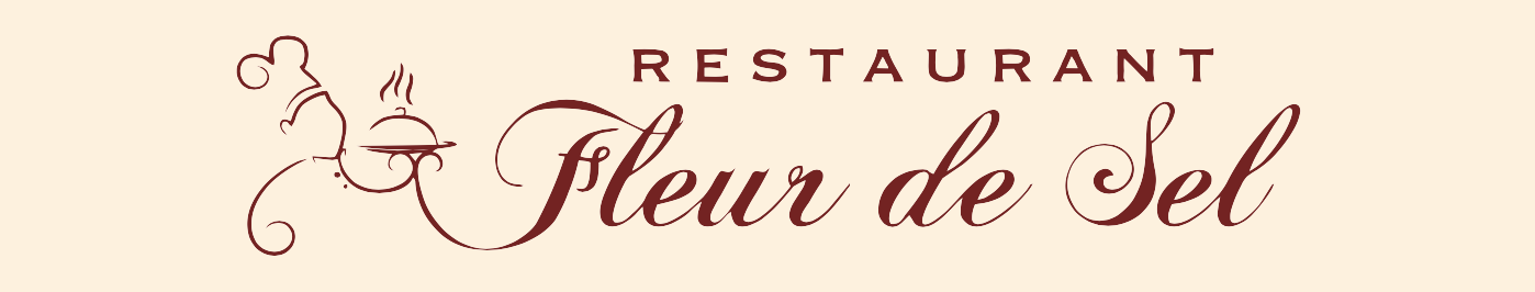 Restaurant Fleur de Sel - französisches + deutsches Spezialitätenrestaurant