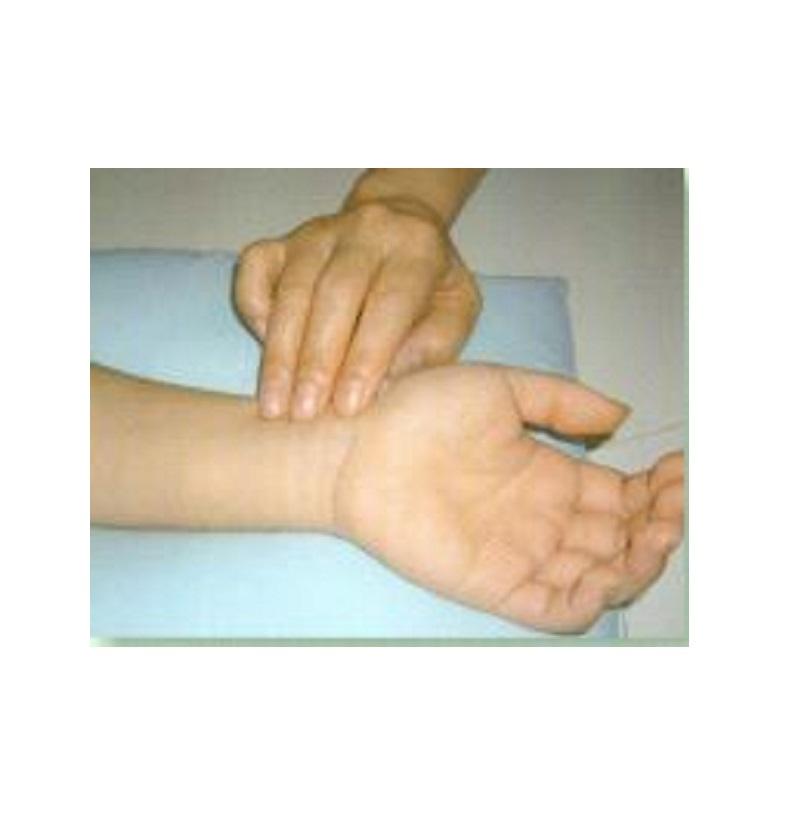 Qin Wang Praxis f. Chinesische Medizin