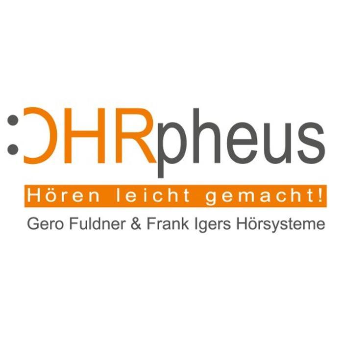 Bild zu OHRpheus Gero Fuldner & Frank Igers Hörsysteme in Mannheim