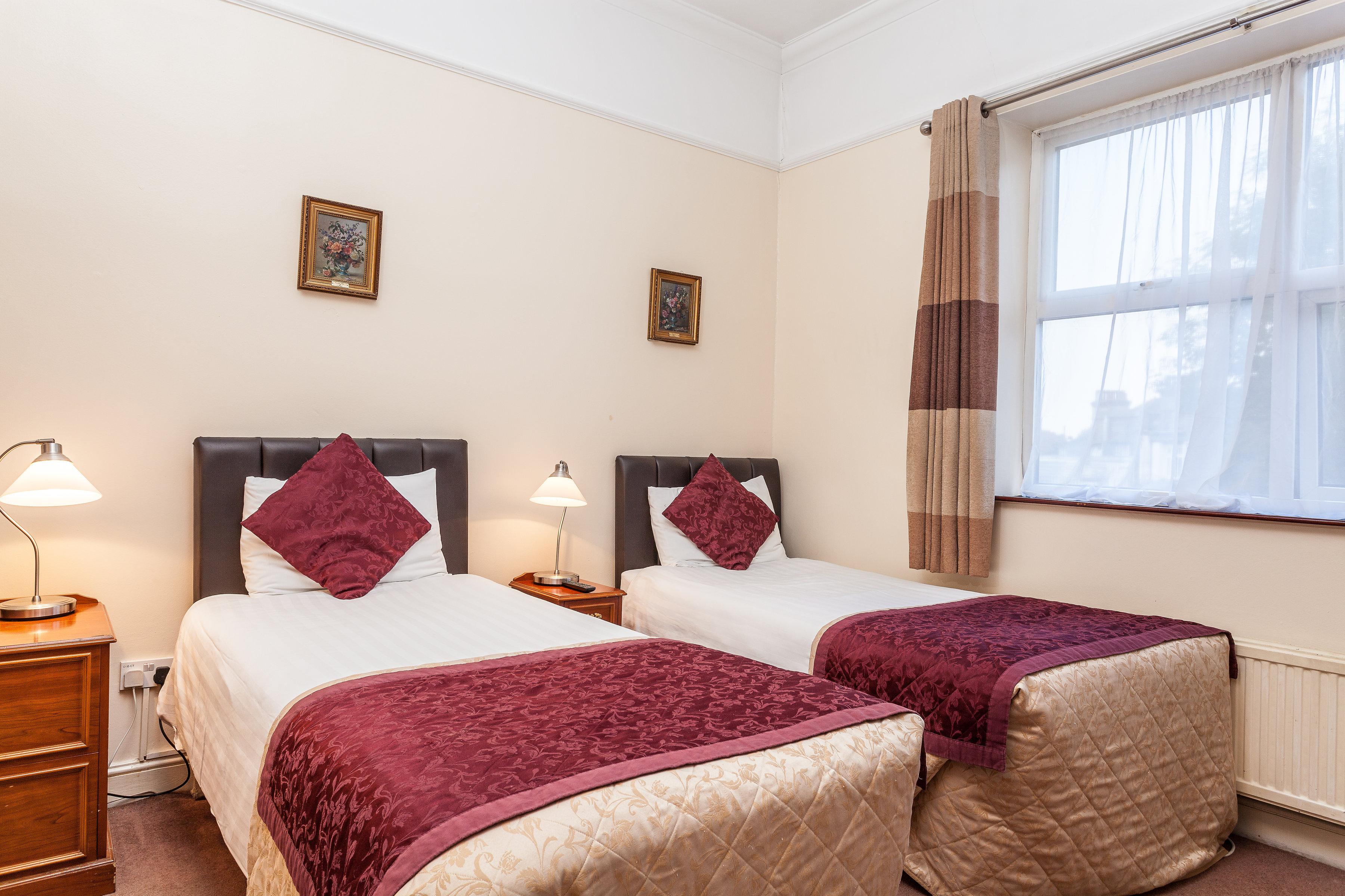 Roseview Alexandra Palace Hotel