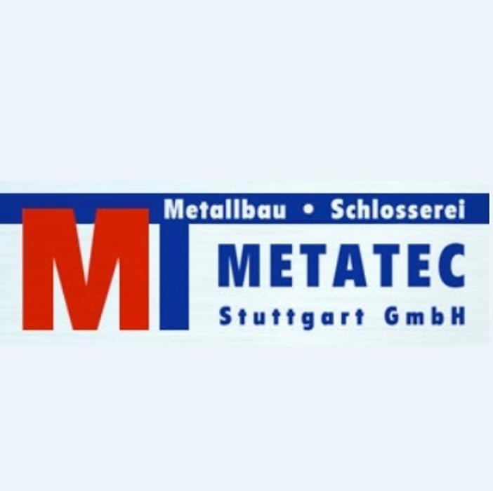 Bild zu METATEC Stuttgart GmbH Schlosserei & Metallbau in Stuttgart