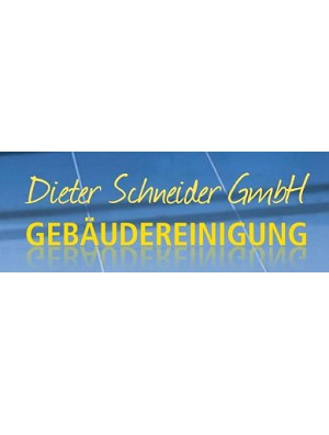 Gebäudereinigung Dieter Schneider GmbH