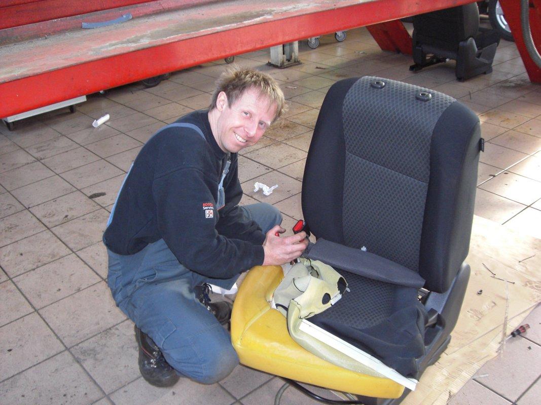 B & K Auto- und Reifencenter e.K. - Bosch Car Service
