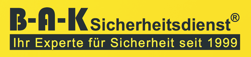 B-A-K Sicherheitsdienstleistungs-GmbH