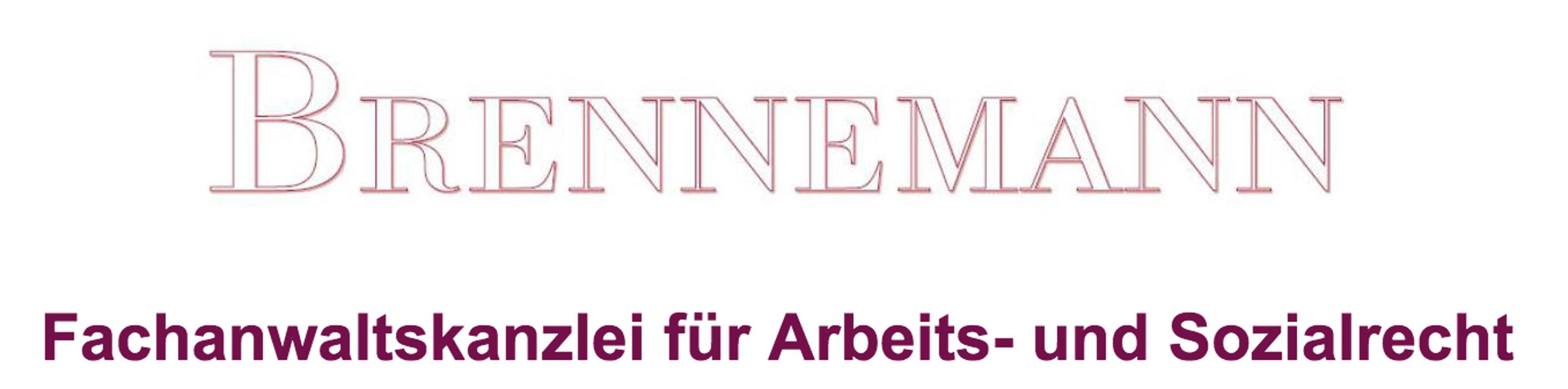 Bild zu S. G. Brennemann Rechtsanwältin in Hanau