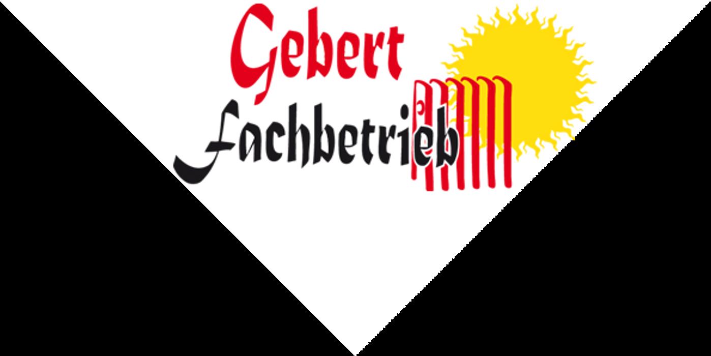 Bild zu Gebert Sanitär Heizung in Neckargemünd