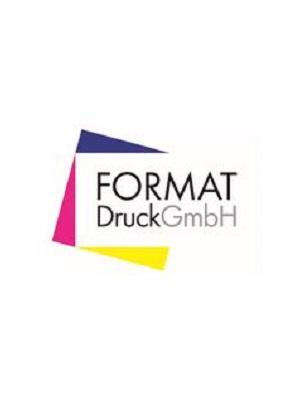 Format Druck GmbH Logo