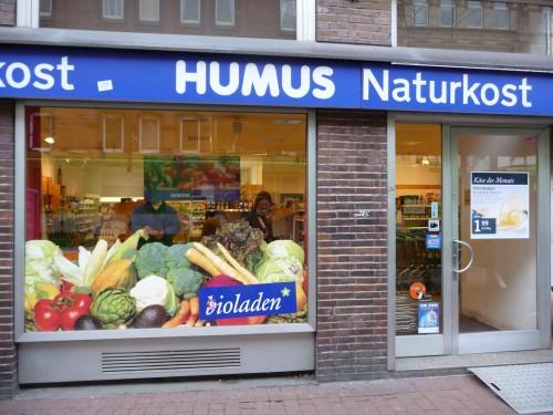 HUMUS Naturkost GmbH