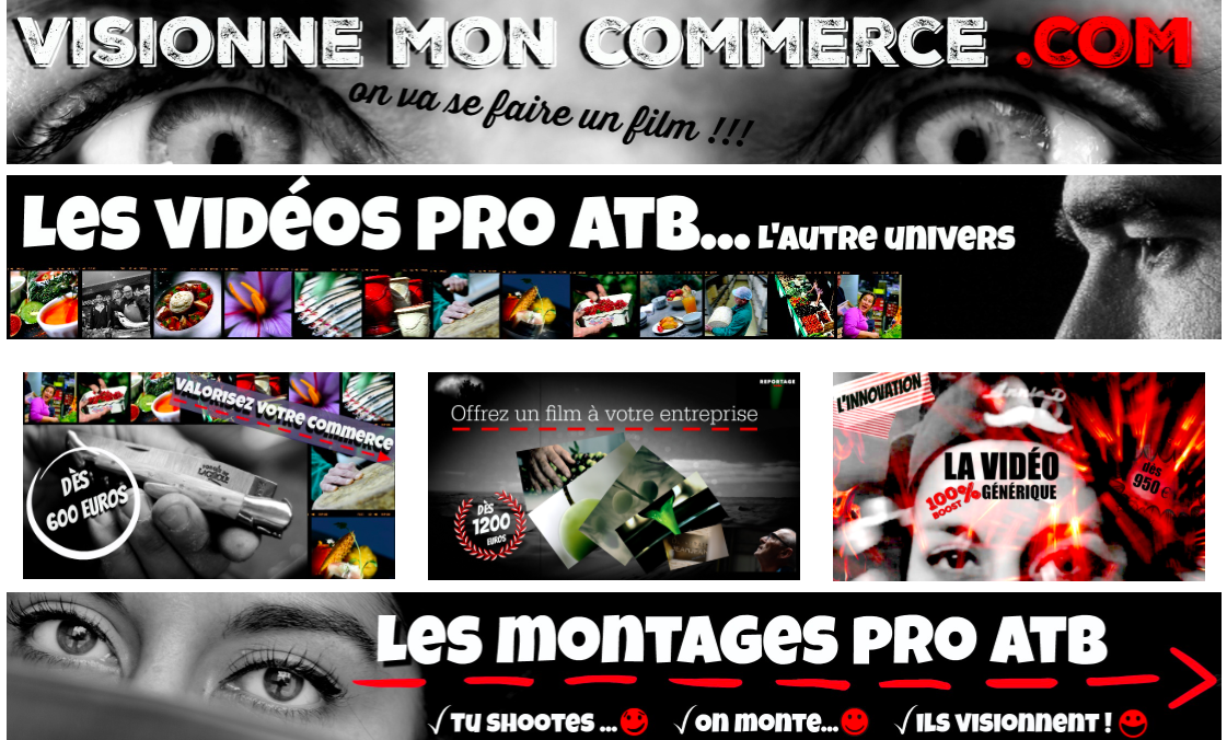 Atb Truffy Production (visionnemoncommerce)