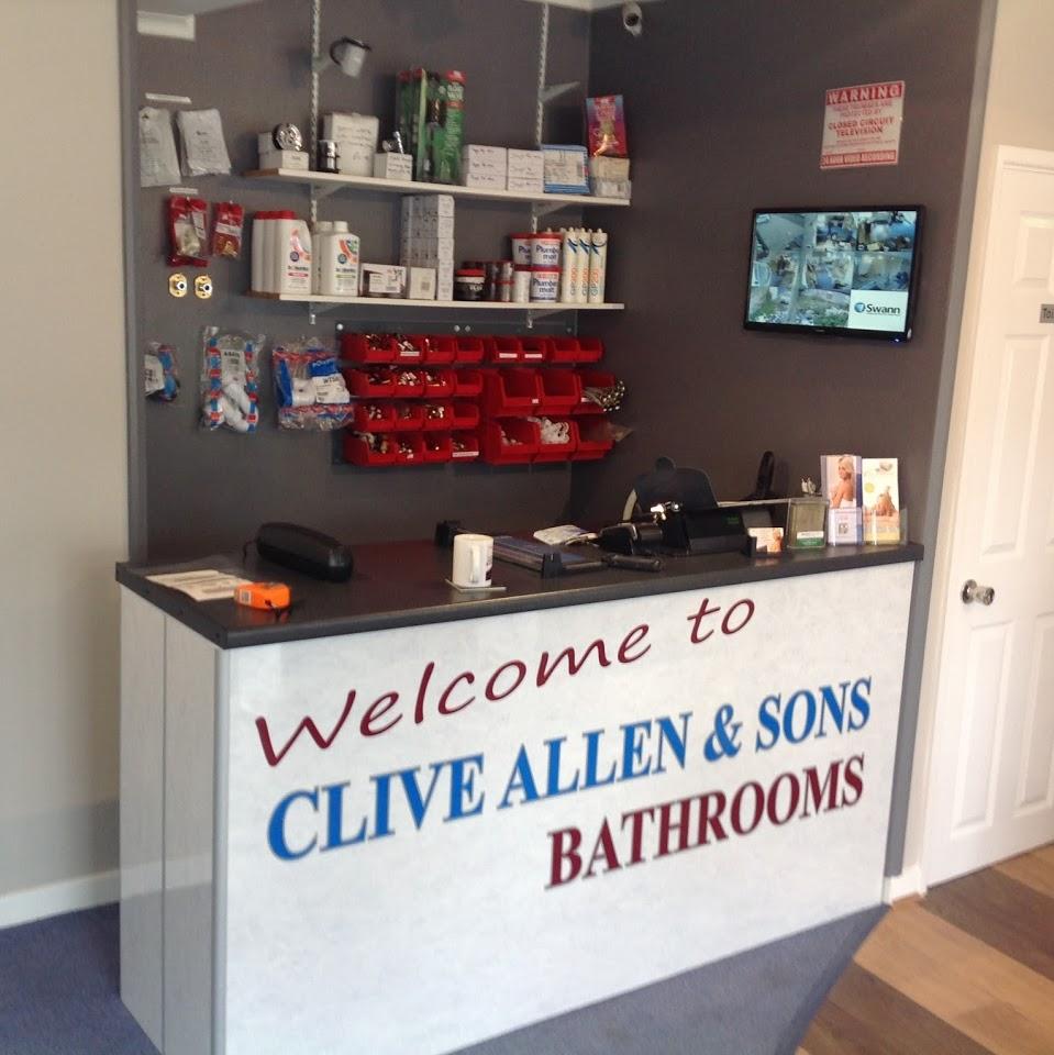 Clive Allen & Sons Bathrooms