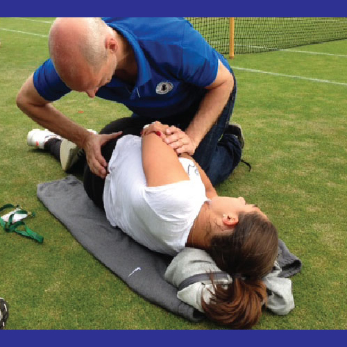 Central London Osteopathy and Sports Injury Clinic