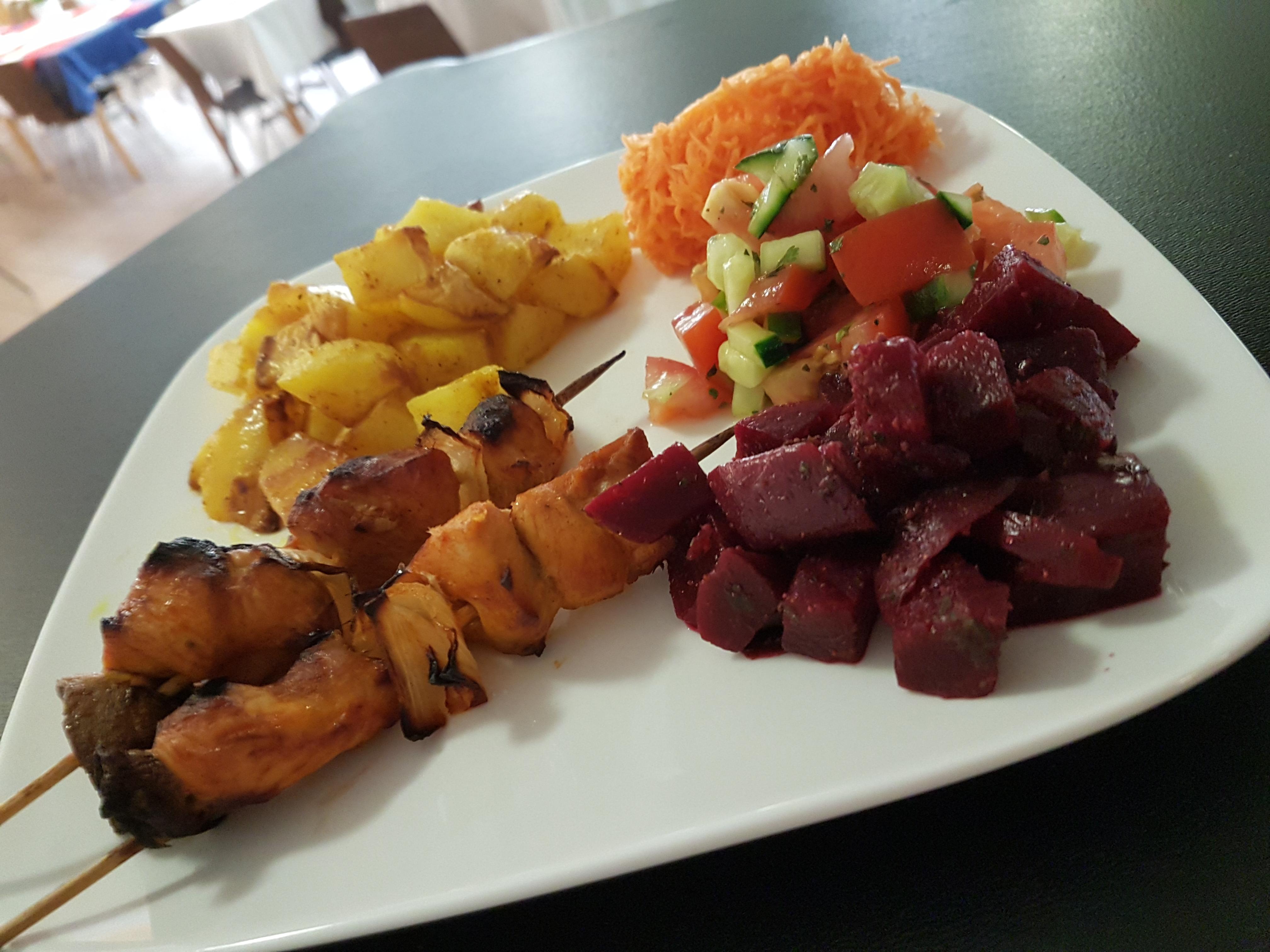 Teamim Koscher Catering
