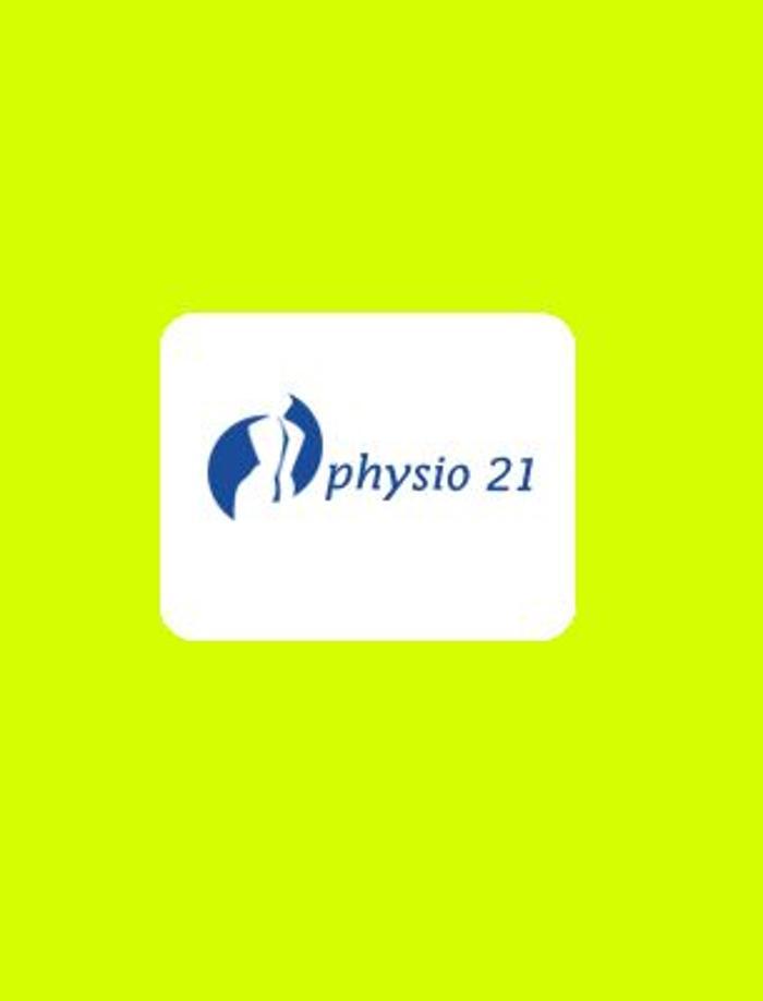 Bild zu Physio 21 in Stuttgart