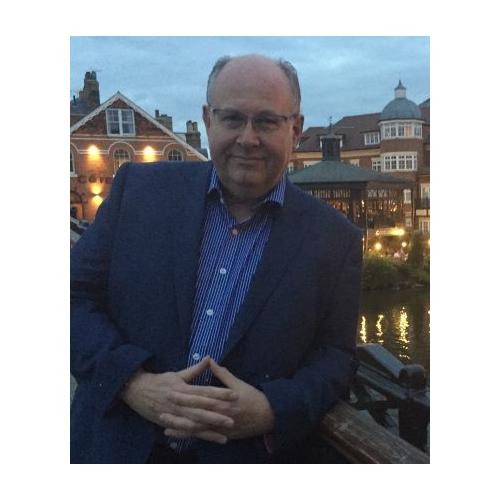 Michael O'Neill Consultant Podiatrist