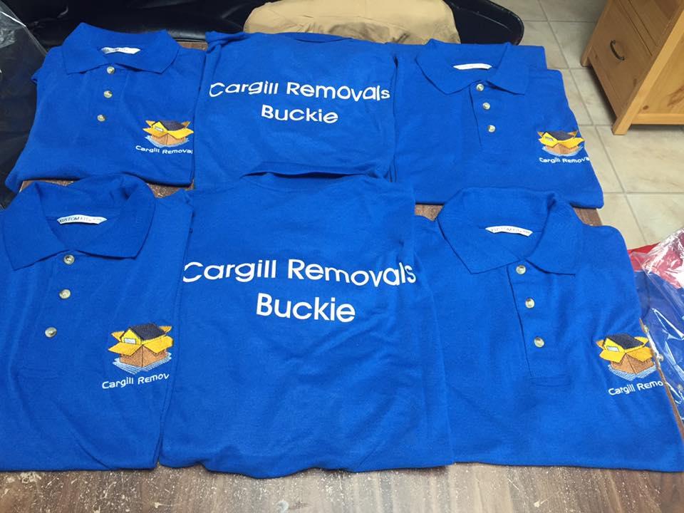Cargill Removals