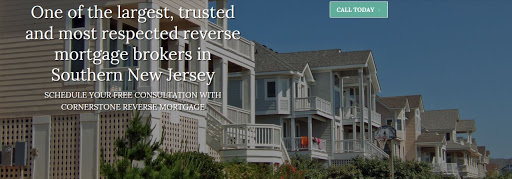 Cornerstone Reverse Mortgage - Linwood, NJ 08221 - (609)335-8480 | ShowMeLocal.com