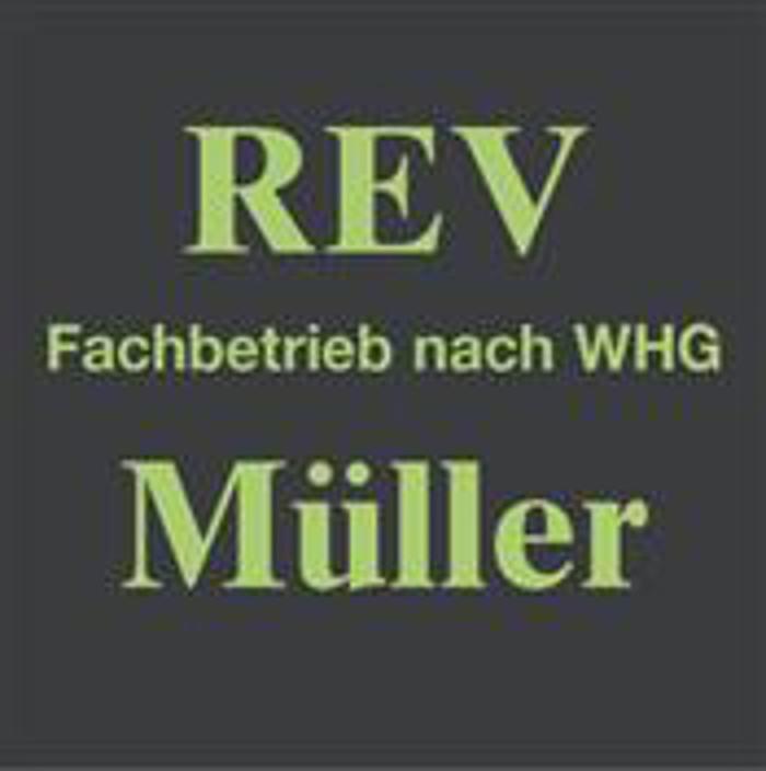 Bild zu REV Horst Müller in Saarbrücken
