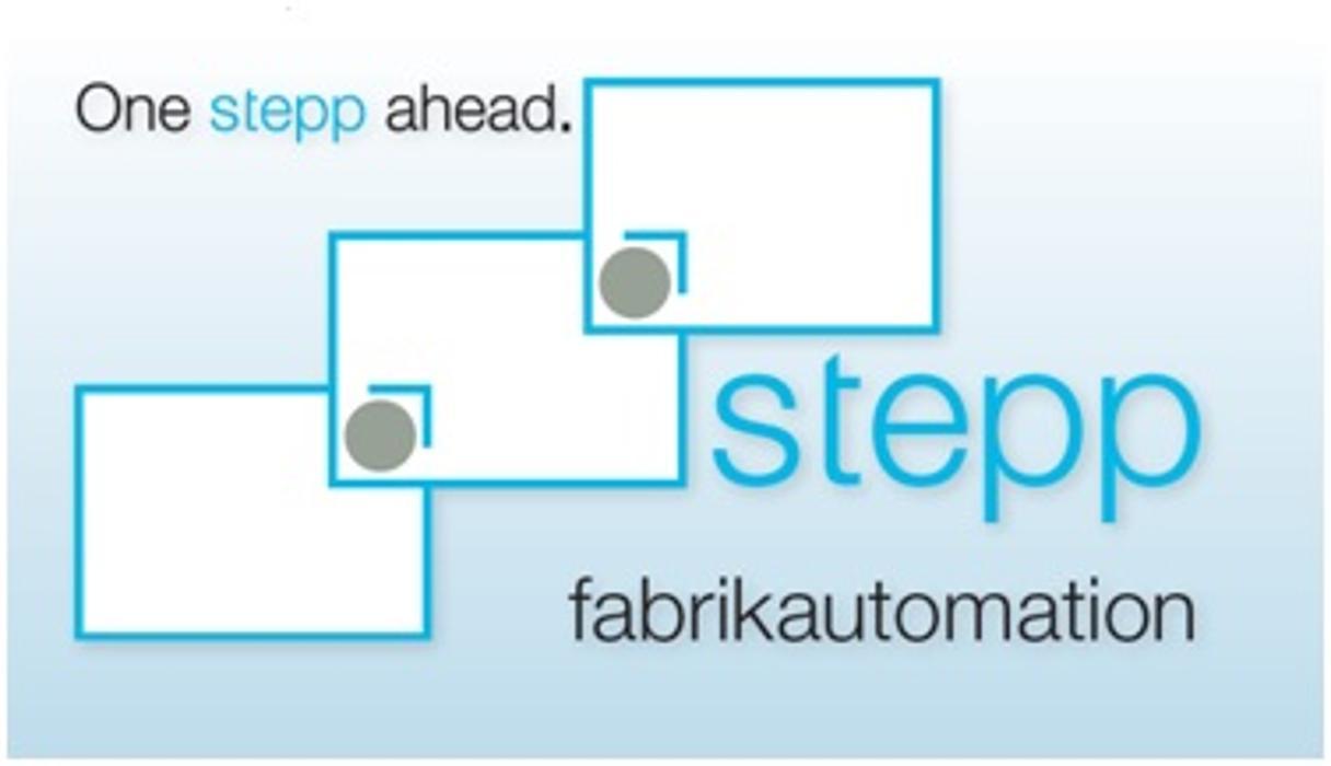 Bild zu STEPP Fabrikautomation und Steuerungsbau GmbH & Co. KG in Kalletal