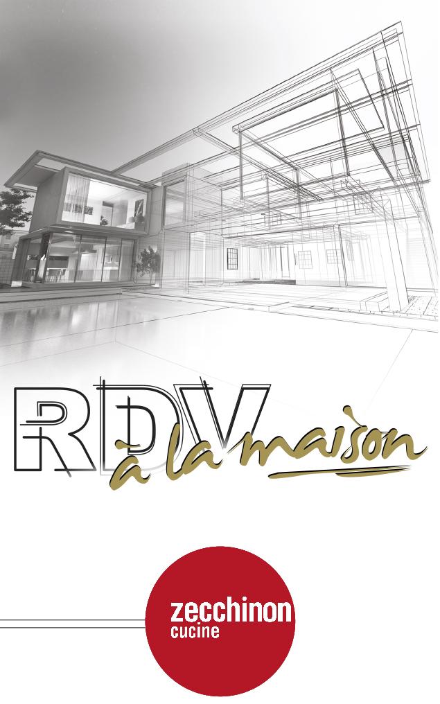 RDV A LA MAISON