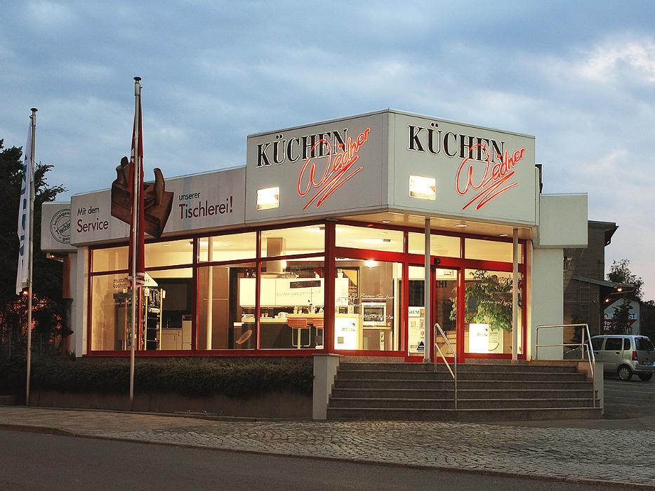 Kuchenfuchs Handels Gmbh Co Kg In Leipzig Otto Schill Str 1