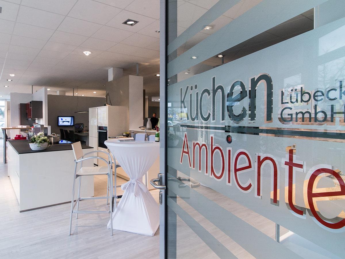 Küchen Ambiente Lübeck GmbH Küchenmöbelherstellung