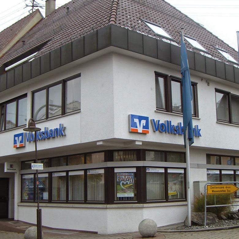 Volksbank eG Horb-Freudenstadt