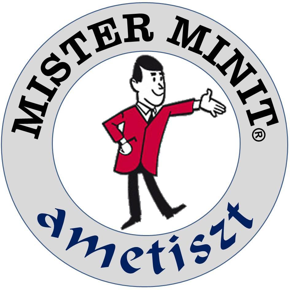 Mister Minit / Ametiszt