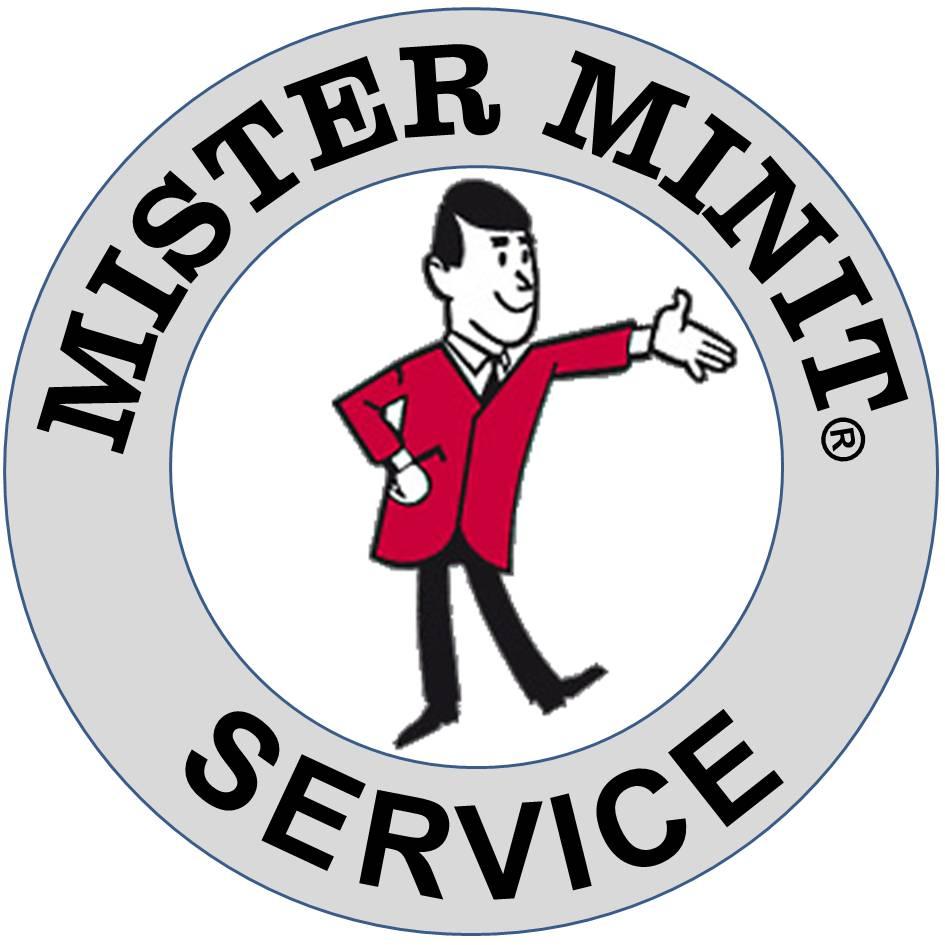 Mister Minit
