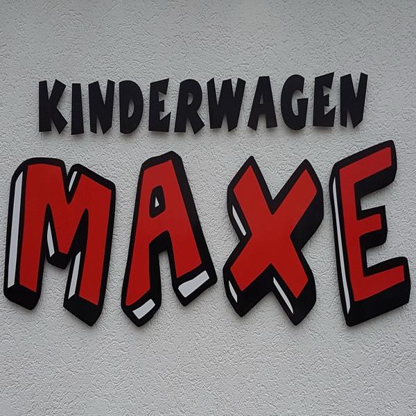 KinderwagenMaxe