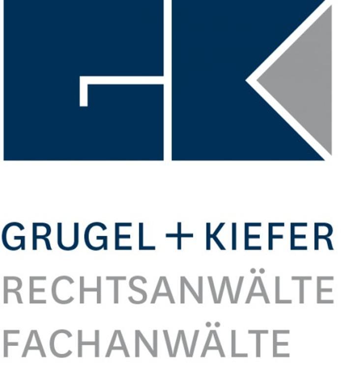 Bild zu Grugel + Kiefer Rechtsanwälte in Berlin