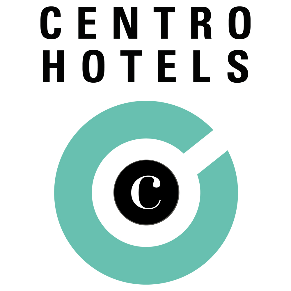 Centro Hotel Uebachs Logo