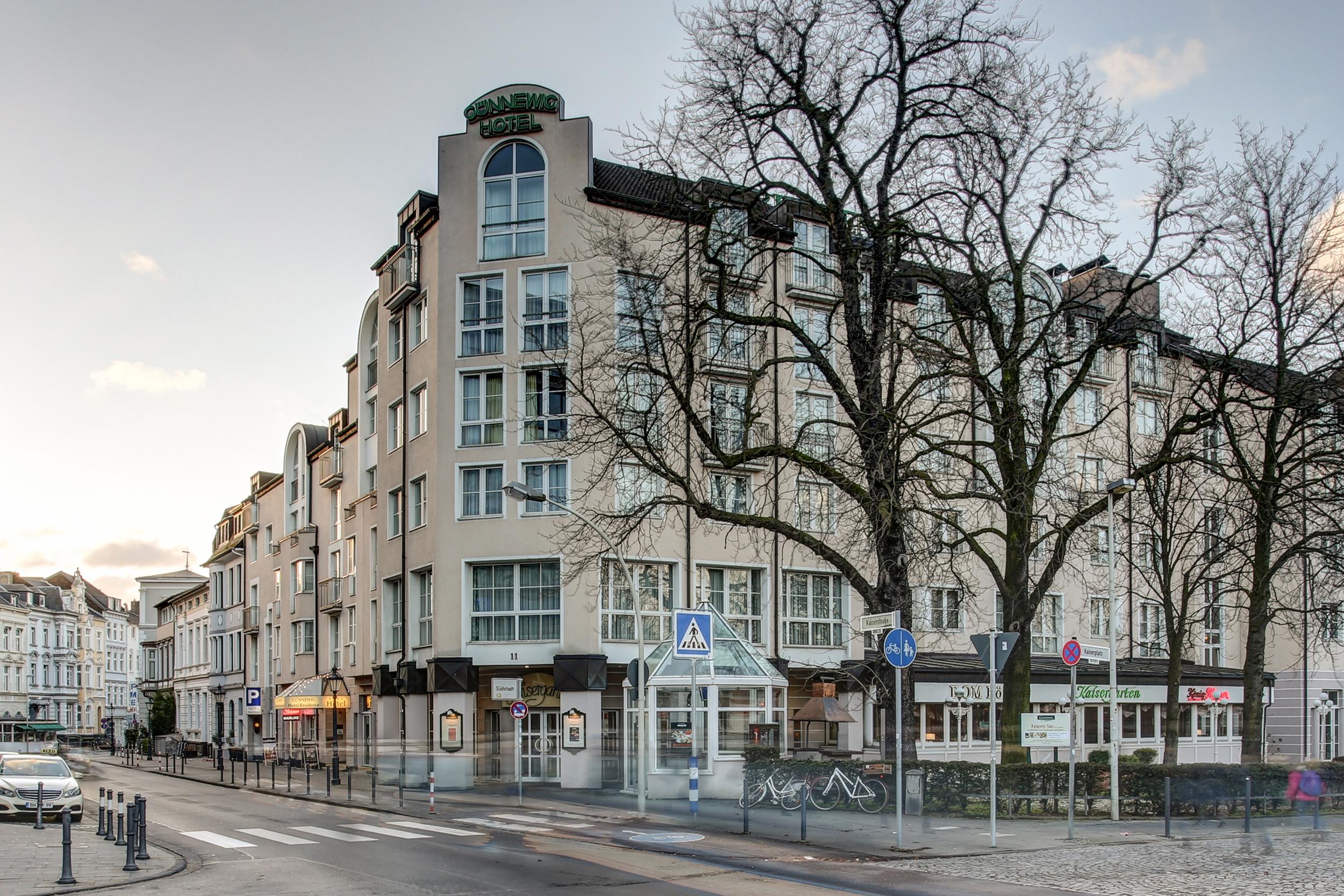 Centro hotel residence in bonn branchenbuch deutschland for Hotel centro