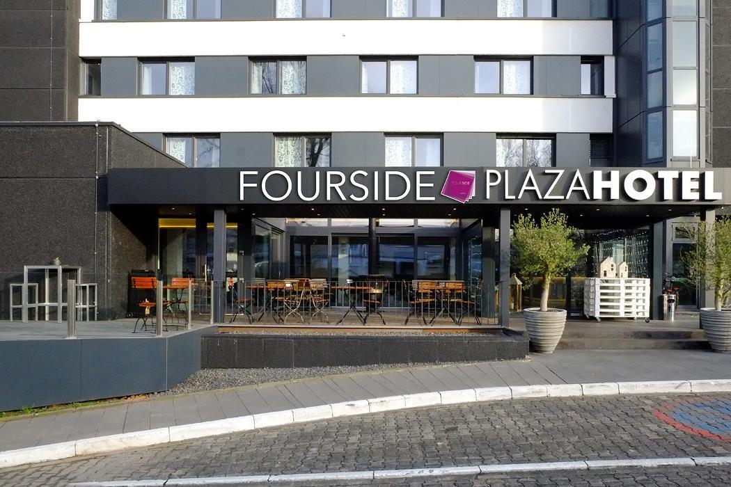 fourside plaza hotel trier trier zurmaiener stra e 164 ffnungszeiten angebote. Black Bedroom Furniture Sets. Home Design Ideas