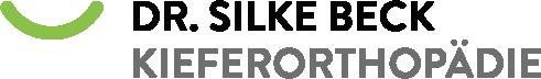 Dr. Silke Beck Kieferorthopädie