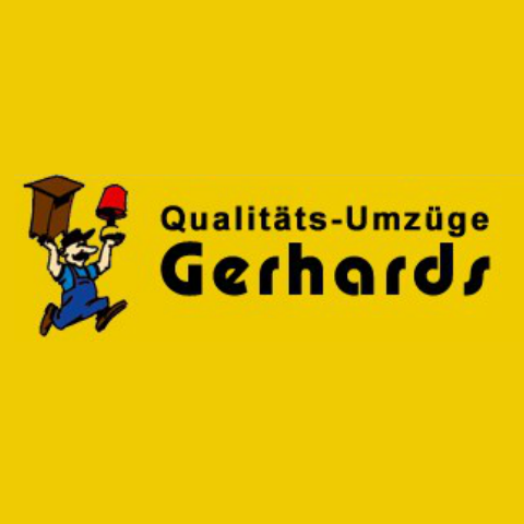 Umzüge Gerhards Inh. Thomas Gerhards