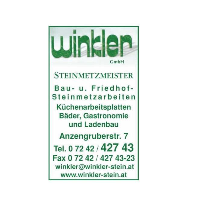 Reinhard Winkler - Steinmetzmeister GmbH