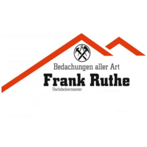 Frank Ruthe Dachdeckermeister