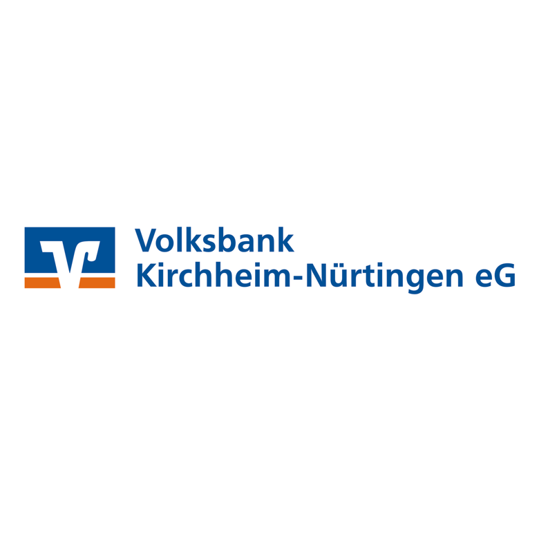 Volksbank Kirchheim-Nürtingen eG, Filiale Kirchheimer Bahnhof (SB-Stelle)