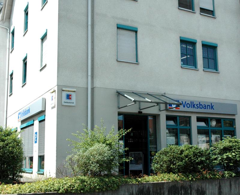 Volksbank Kirchheim-Nürtingen eG, Filiale Ötlingen